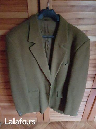 Muška odeća | Kikinda: Kvalitetan muski sako