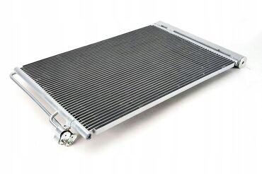 bmw-5-серия-525i-5mt - Azərbaycan: BMW 5 (E60) və 7 (E65) (E66) radiatorları Радиатор, охлаждение двигате
