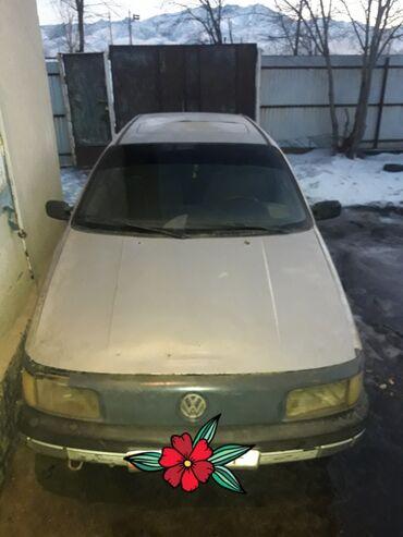 Volkswagen Passat 2 л. 1991