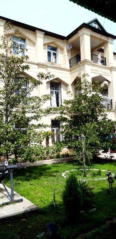 mermer - Azərbaycan: Satış Ev 360 kv. m, 9 otaq
