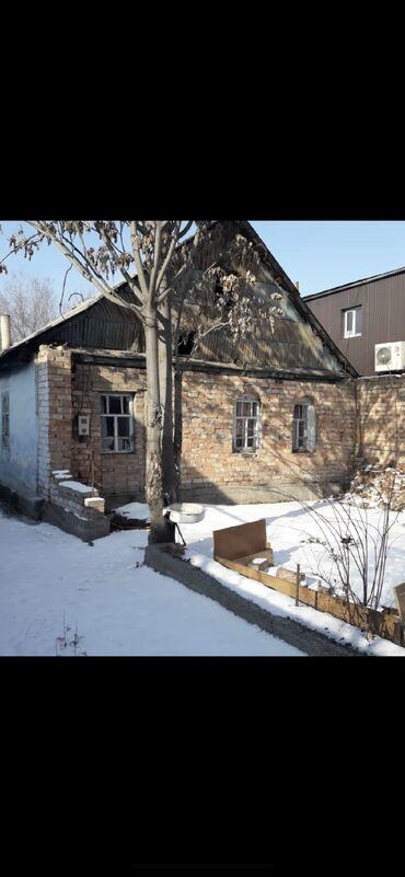 Недвижимость - Чон-Таш: 65 кв. м, 3 комнаты, Забор, огорожен