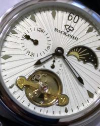 mexanik - Azərbaycan: Mexanık saatlar, qumuş 925 proba, özu qurulur(samozavodka), fırma