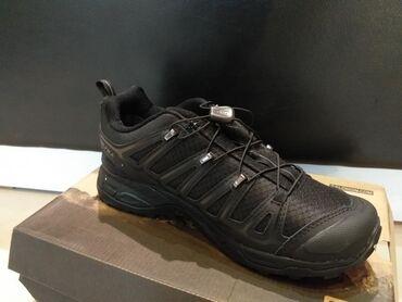 Обувь Salamon