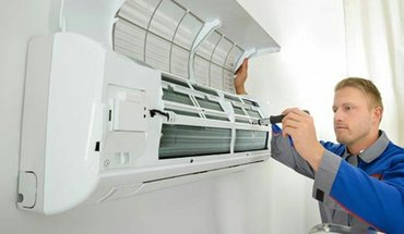 Air condition Service and Repair σε Αθήνα