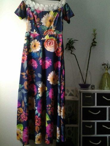Очень красивое женственное платье в в Бишкек