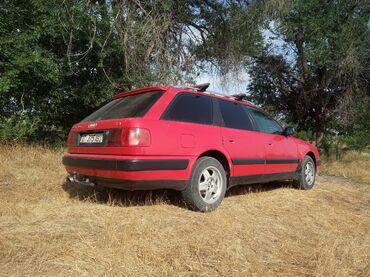 Транспорт - Селекционное: Audi S4 2.3 л. 1992 | 213178 км