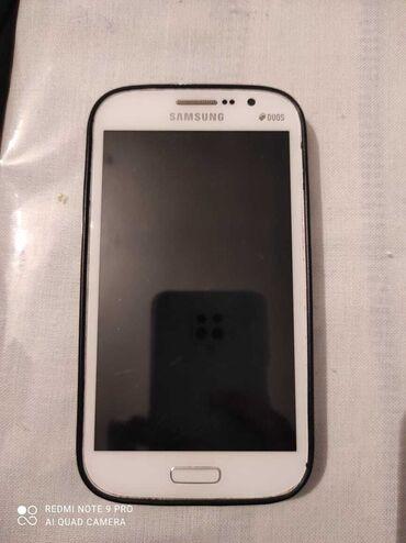 Samsung 8190 - Азербайджан: Б/у Samsung Galaxy Grand Neo Plus 8 ГБ Белый