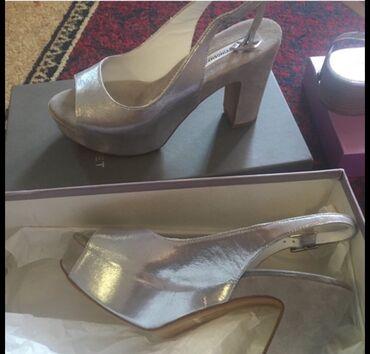shoes в Кыргызстан: Брендовые босоножки, Италия