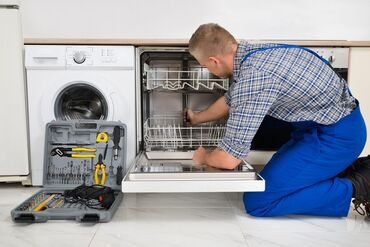 Ремонт /Посудомоечнагя машина/ С горантией с выездом на дом