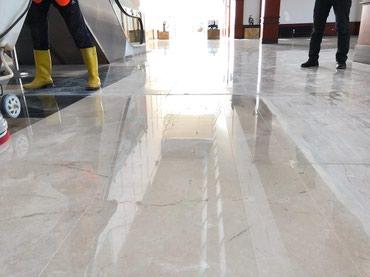 Полированный мрамор полированный гранит полированный бетон в Бишкек - фото 4
