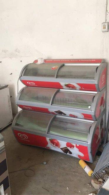 Продаю мороженый морозильник из Германии в Лебединовка