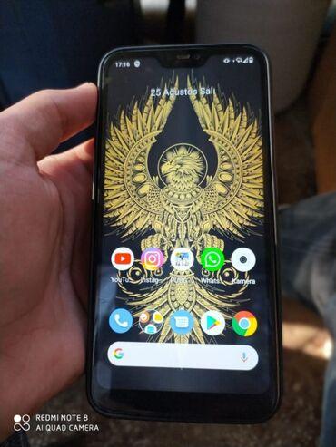 bentley bentayga 4 d - Azərbaycan: İşlənmiş Xiaomi Mi A2 Lite 64 GB qızılı
