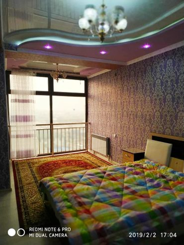 2х комнатная квартира в элитном доме с панорамным видом. Все условия