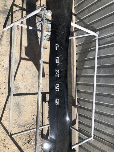 �������������� ������������ gx 460 �������������� в Кыргызстан: Мухобойка на LEXUS GX