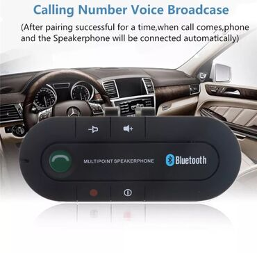 Audio oprema za auto   Srbija: Jednostavna postavka i instalacija. Povezivanje sa mobilnim telefonom