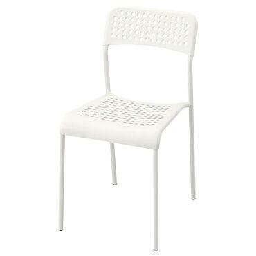 659 объявлений   СТУЛЬЯ, ТАБУРЕТЫ: Стул стул стулья стульчик икеа ikea отургуч модель адде новые, 100%