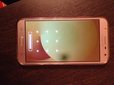 Продаю телефон j7 в отличном состояни каропка эсть в Бишкек - фото 3