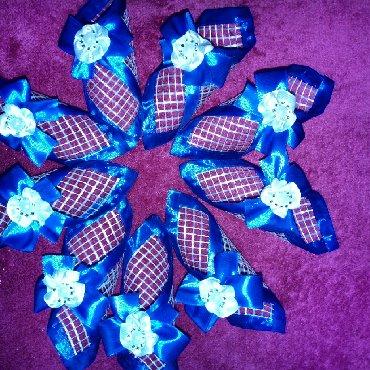 Kućni dekor - Obrenovac: Prstencici 40 din komad.Izrada po zelji