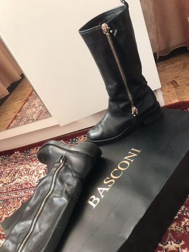 видеокарту gf 9800 в Кыргызстан: Очень крутые сапоги от Basconi натуральная кожа! В отличном