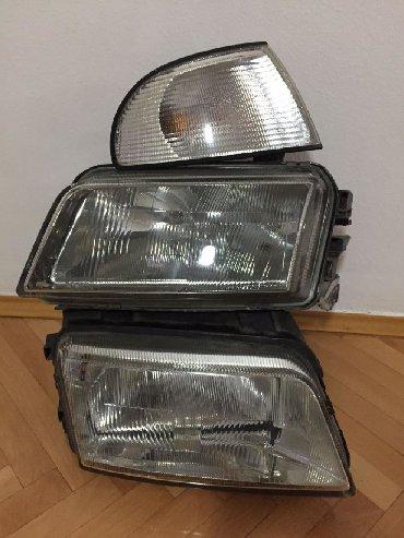 Audi a4 3 mt - Srbija: Farovi za Audi A4 od95do2000Na prodaju farovi Audi A4 za godište od