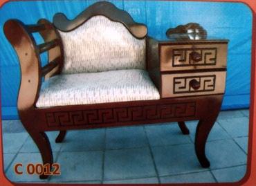 açılıb yığılan oturacaqlar kreslolar - Azərbaycan: Siyirməli oturacaq Kod:335 Çatdırılma pulsuzdur