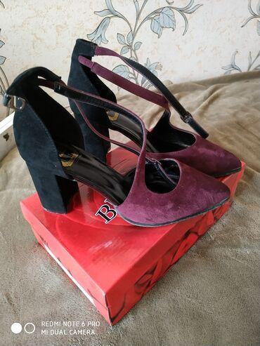 Женская обувь - Кыргызстан: Туфли