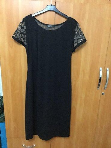 льняные вязаные платья в Кыргызстан: Продаётся очень красивое нарядное турецкое платье б/у. На первом фото