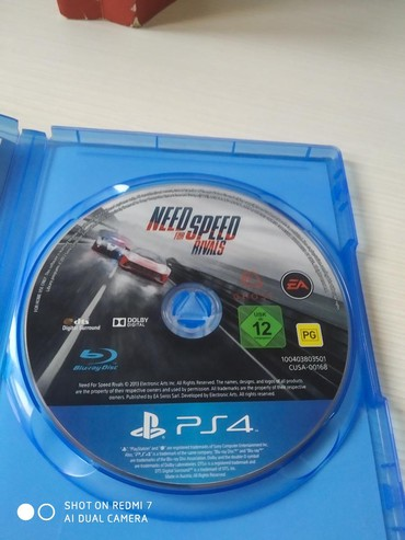 Need for Speed Rivals σε Litochoro