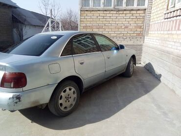 Audi A4 2.4 л. 1997