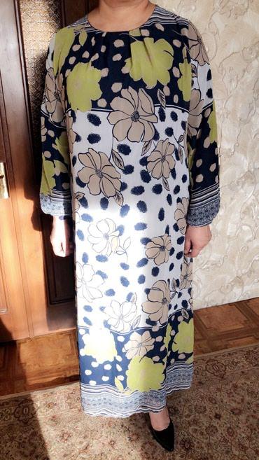Платье, размер 50-52. Турция. в Бишкек