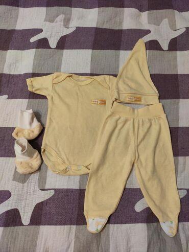 На малыша 0-3 месяца, можно и мальчику и девочке. Производство Турция