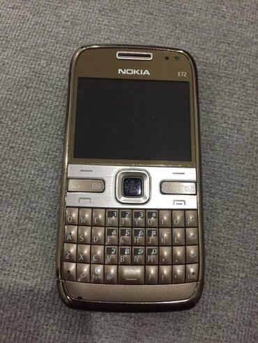 Продаю легендарный Nokia E72 в Бишкек