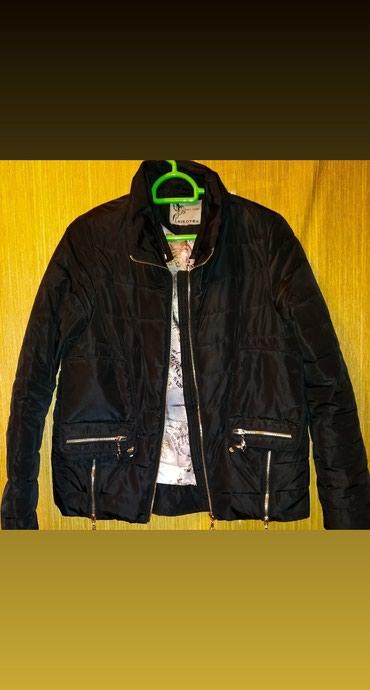 Куртка с капюшоном съёмным в Бишкек