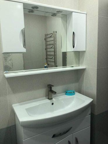 куплю 3 х комнатную квартиру в бишкеке в Кыргызстан: Сдается квартира: 3 комнаты, 100 кв. м, Бишкек