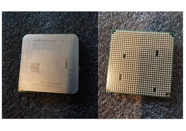 Amd phenom ii x4 955 be 3. 2ghz 8mb + stock cooler - Cacak