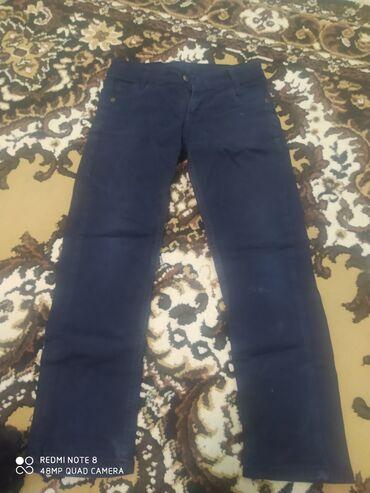 Продаю джинсы детский размер 9 Турецкий на 9-10лет