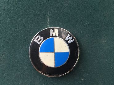 Orginal znak za BMW