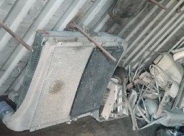 Радиатор на Хово. В комплекте 3шт. Без сколов в Бишкек