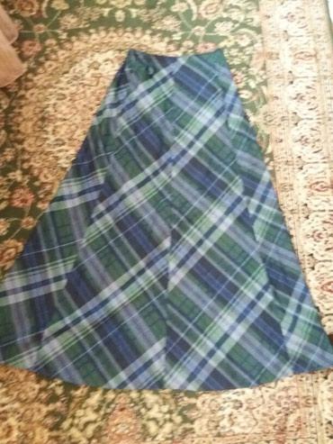 Новая юбка 44-46р, длина макси распродажа в Бишкек