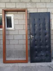 комплект серьги и кольцо в Кыргызстан: Окна, Двери, Витражи | Ремонт