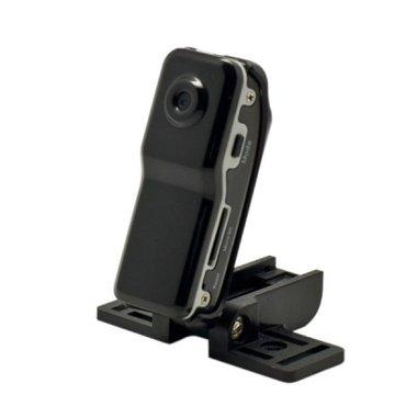Mini HD Камера MD80😎😎😎 Стильная чёрная портативная камера цифровая в Бишкек