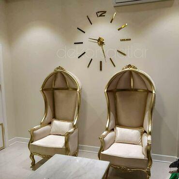 chopard saat - Azərbaycan: 3D dekor saat başqa madeleri movcudu ölçüləri movcudu böyük ölçüsünü m