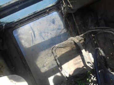 Kənd təsərrüfatı maşınları - Xaçmaz: Mtz-80 boyuk kabinka satilir