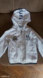 Prolecna jaknica,sirina ramena 30,duzina rukava 35,duzina jakne - Krusevac