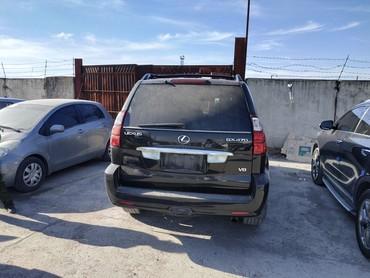Lexus GX 2009 в Бишкек