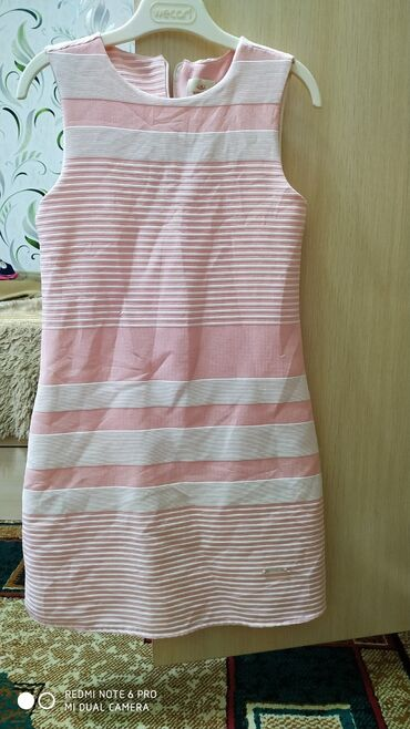Детский мир - Кировское: Продам платье в хорошем состоянии