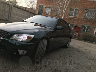 Lexus IS 1999 в Бишкек