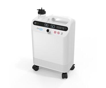 Новый кислородный концентратор 5 литров Запечатанный в коробке