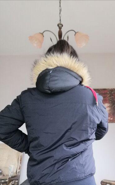 Kisu vetar - Srbija: Original Polo jakna Nova XL velicina, ne propusta vetar i kisu