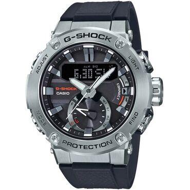 chasy g shock kachestvennaja replika в Кыргызстан: G-shock GST-B200 - smart!___Функции : секундомер, будильник, мировое